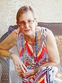 Linda Marie Klers obituary photo