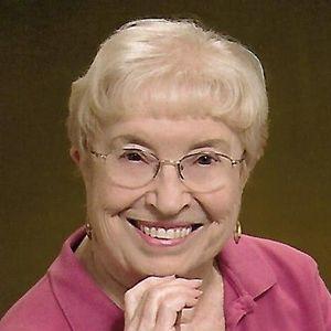 """Constance """"Connie"""" Unsworth Obituary Photo"""