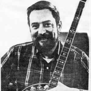 Harry Merrill Bailey Obituary Photo