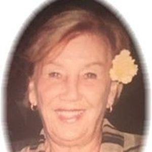 Rosemary Salako Obituary Photo