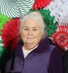 Mrs. Linda Baldwin