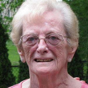 """Margaret L. """"Peg"""" (nee Lyons) Zysk"""
