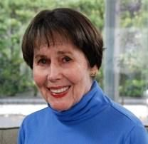 Frances Collens Curtis obituary photo
