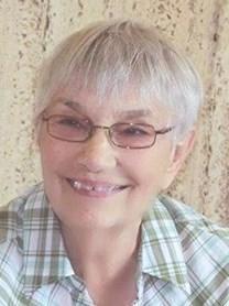 Wanda Sue Phillips obituary photo