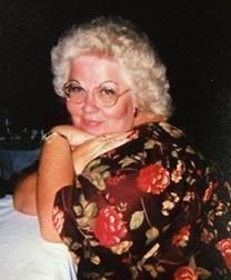 Patricia Ann Gapelu obituary photo