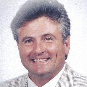 David McCrone