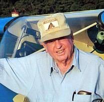 Cecil Dowden Story obituary photo