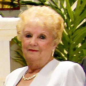 Shirley A. Shell