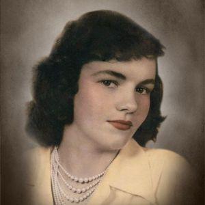 Doris  Coats Elam