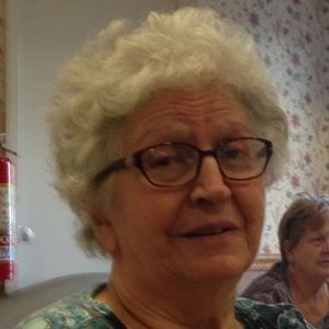Lorraine (Pare) Caron Obituary Photo