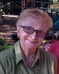 Joyce Carolyn Williams obituary photo