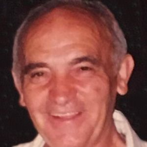 Dominic Calabrese Obituary Photo