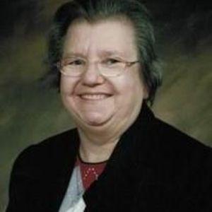 Margaret Capps