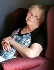 Betty Lou Stotts obituary photo