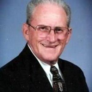 Billy Mack Brinkley