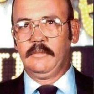 Ira J. Ward