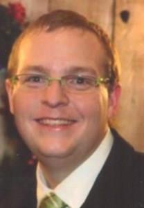 Matthew V. Patrick obituary photo