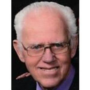 Dean B. Rasmussen Obituary Photo
