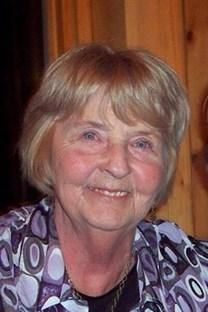 Judith Lee Mansfield obituary photo