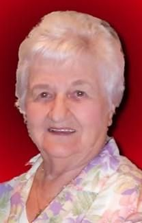 Lorraine McManus obituary photo