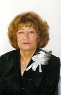 Edwina Stanfield Cobb obituary photo
