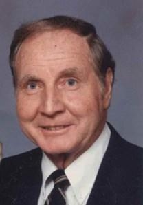 Wesley Dean Hogeland obituary photo