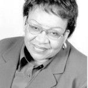 Former State Rep. Claudette Johanne Woodard