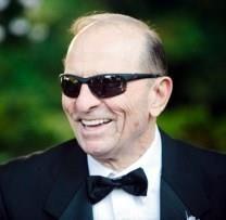 G. Richard Grant obituary photo