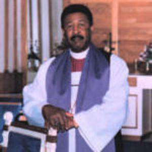 Bishop Warren E. Miller