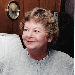 Phyllis Elaine Semrow