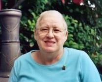 Martha Ann Lyle obituary photo