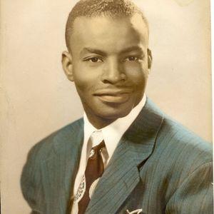 Virgil Ogletree