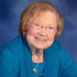 Kathryn P. (nee Gehman) Freed