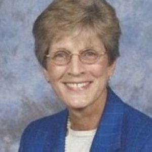 Judith Scott Berry Denning