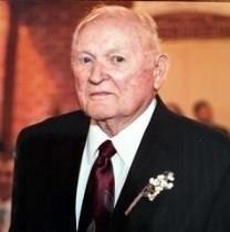 Henry Ford Holton obituary photo