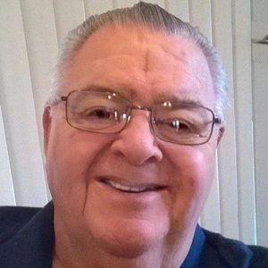 "Mr. Charles G. ""Chick"" Dodge Obituary Photo"