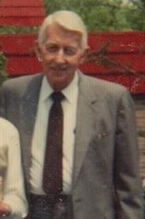 William E. Booker obituary photo