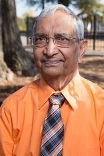 Vipin R. Patel obituary photo