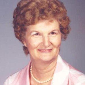 Marjorie Almand Shuler