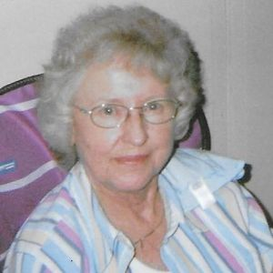 Shirley Maxine Emrick