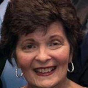 Susan Verne Hall