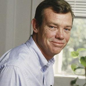 Hugh Wilson Obituary Photo