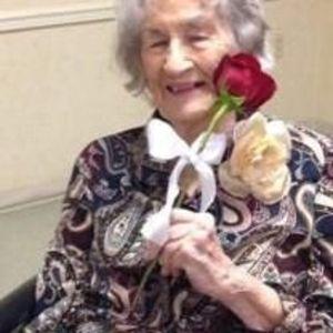 Dorothy Evelyn Jones