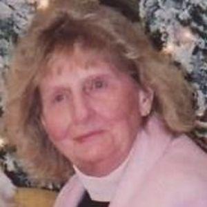 Lorene Mildred Lanham
