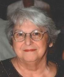 Barbara J. Day obituary photo