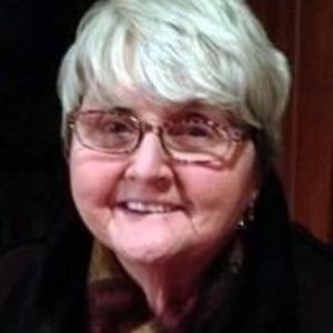 Patricia Sadler Graham