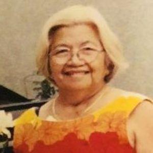 Mary Cabugoy Rasca Obituary Photo