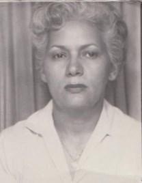 Rosa Migdalia Irizarry obituary photo