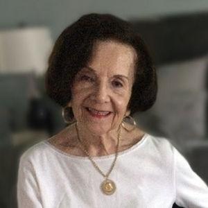 Jean B. Kosutich Obituary Photo