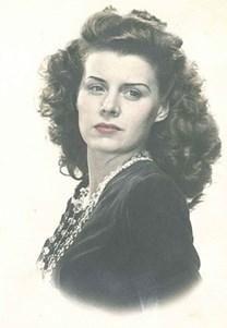 Virginia Mack obituary photo